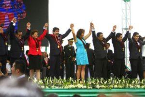 Instalan proceso contra alcalde Zegarra por aprobar el PDM