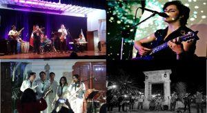 Vientos de Jazz celebrarán el Día Internacional del Músico