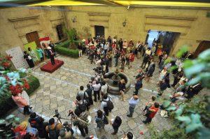 Récord de asistencia en Hay Festival Arequipa 2017
