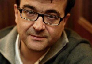 ENTREVISTA. Javier Cercas sobre Literatura y Política, en España y el mundo
