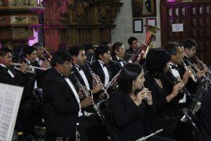 Concierto de la Orquesta Sinfónica de Arequipa con participación de Carlos Rivera