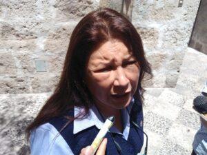 Procuradora del GRA: Denunciaremos a 10 traficantes de terrenos