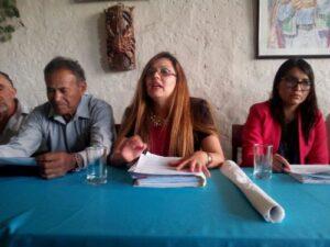 Agricultores: Hidroeléctrica Charcani VII amenaza parque ecológico