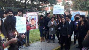 Preocupación tras muerte en campus de universidad Alas Peruanas
