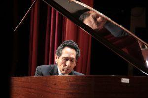 Recital de Piano «Claro de Luna» –