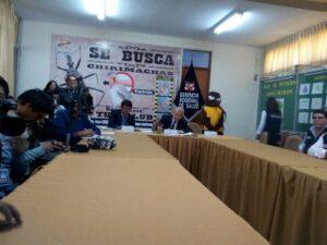 Gerencia de Salud detectó enfermedad de Chagas en 11 mujeres gestantes