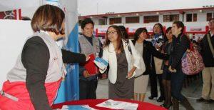 Feria PRONABEC – UNSA reunirá a las mejores universidades en Arequipa