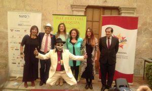 Hay Festival es declarado de interés turísticoregional por el GRA
