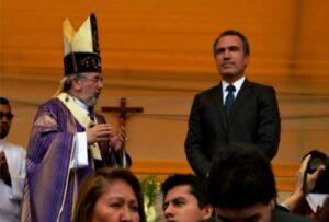 Universidad Católica San Pablo vetó a Ministro de Cultura Salvador del Solar