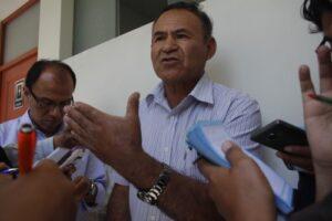 Agricultores piden que sector sea declarado en emergencia