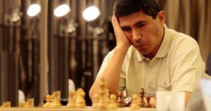 Felicitan a Julio Ernesto Granda por campeonato mundial de ajedrez en Italia