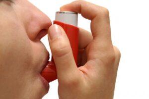 Subieron a 900 los casos de asma registrados por contaminación