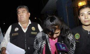 Secuestradora de niño Juan Pablo sentenciada a 15 años de carcel