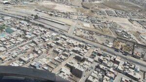 Promuvi niega que terrenos sean transferidos al Gobierno Regional