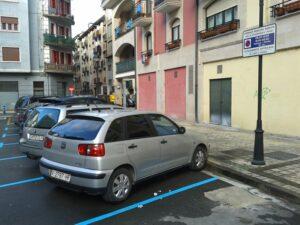 Estacionamiento en algunas Zonas Azules será gratuito afirma alcalde Zegarra