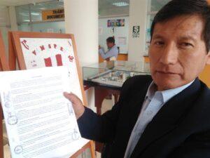 Instalan mesa sin sindicato regional y piden destitución de Rospigliosi