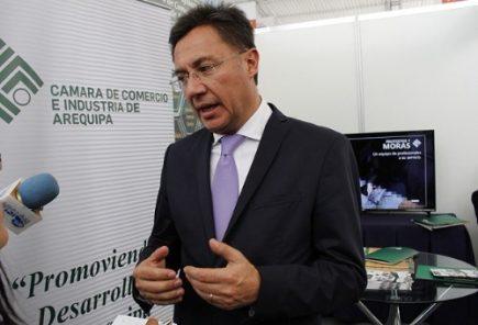 Cámara de Comercio de Arequipa: indulto afecta inversiones y consumo