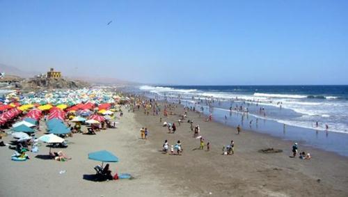 playas Arequipa