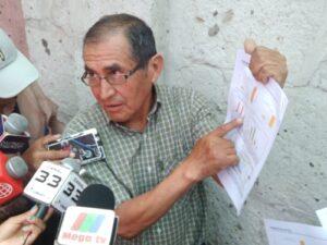 Denuncia empresa ligada a Odebrecht por sobrevalorar carretera Costanera