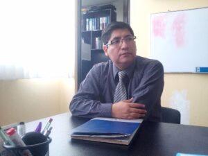 Presidente de Jurado: hubo negligencia en elecciones del Colegio de Abogados