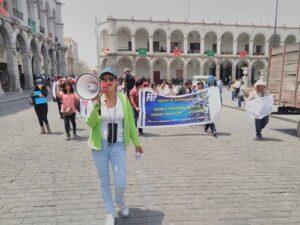Denuncian tráfico de influencias para ocupar cargos en escuela Baca Flor