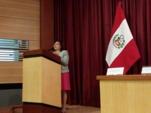 Instalarán Centro Emergencia Mujer en hospital Honorio Delgado