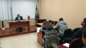 Poder Judicial envía a la cárcel a regidor de JLB y Rivero, Ytalo Ojeda