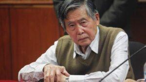 Presidente Kuczynski indulta a Fujimori, tras salvarse de la vacancia