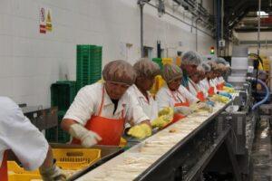 Empresarios esperan retomar crecimiento tras superarse crisis política