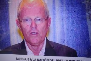 Kuczynski sobre indulto: Fujimori cometió «errores» y «excesos»