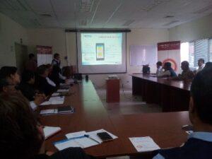 Defensa Civil instalará 23 sirenas de alerta de tsunami en el litoral de Arequipa