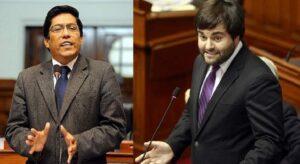 Tres congresistas de PPK renunciaron a la bancada oficialista