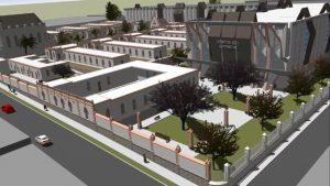 Taller participativo sobre EIA del nuevo Hospital Goyeneche