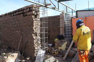 MVCS otorgará 566 Bonos Familiares Habitacionales a familias de Caylloma