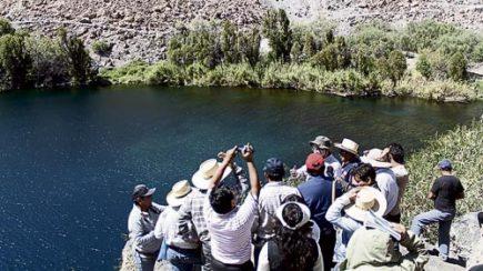 Advierten conflicto social si se construye hidroeléctrica en Mamacocha