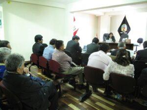 Juicio contra Juan Manuel Guillén concluye este miércoles con lectura de sentencia