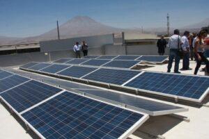 Aprovecharán efectos del cambio climático para generar electricidad