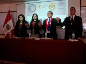 Crean equipo anticorrupción para vigilar labor de jueces y fiscales de Arequipa