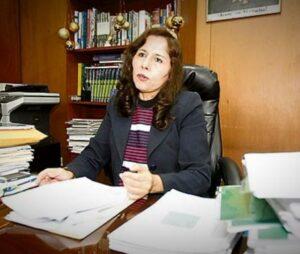 Control Interno atendió más de 600 quejas y denuncias contra jueces y fiscales