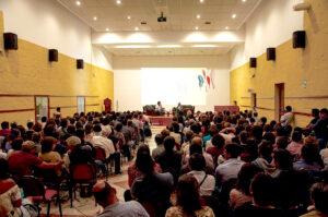 Hay Festival: descentralizando la cultura
