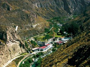 Charcani VII: agricultores y vecinos rechazan proyecto en valle de Chilina