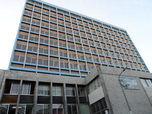 Concejo Provincial declara de interés remodelación del Hotel Presidente