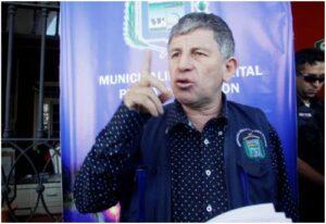 Alcalde de Punta de Bombón acusado de haber violado a trabajadora municipal