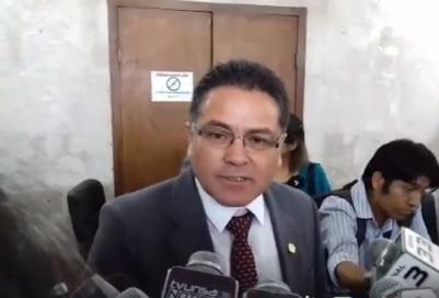 Miguel Cárcamo