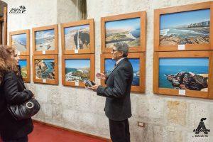 Muestra fotográfica Playas Inka Sur