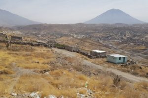 Reubicación de pobladores en zonas de riesgo de ASA es improbable