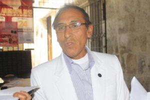 Médicos anuncian paralización de 48 horas por falta de acuerdos con GRA