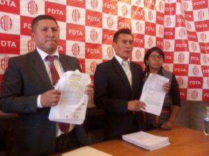 Transportistas opositores al SIT marcharán este lunes al municipio y dejarán sin servicio a la ciudad