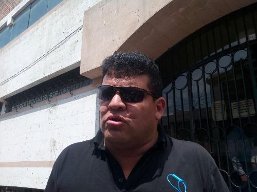 Víctor Mendoza
