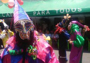 Harberth Zúñiga: Cayma será el balcón turístico de Arequipa